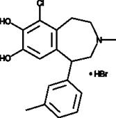 SKF 83959 (hydrobromide)