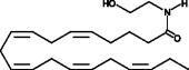 Eicosa<wbr/>pentaenoyl Ethanolamide