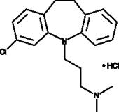 Clomipramine (hydro<wbr>chloride)