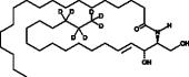 C18 Ceramide-d<sub>7</sub> (d18:1-d<sub>7</sub>/18:0)