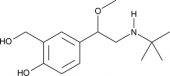 Albuterol methyl ether