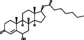 6α-<wbr/>Testosterone Enanthate