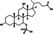 Cholic Acid 7-sulfate