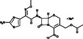 Cefotaxime (sodium salt)