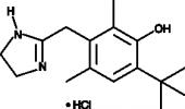 Oxymetazoline (hydro<wbr/>chloride)
