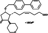 AH 23848 (calcium salt)