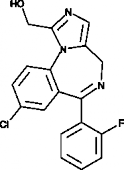 1'-hydroxy Midazolam