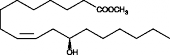 Ricinoleic Acid methyl ester