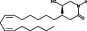 (R)-<wbr/>(−)-<wbr/>Linoleyl-<wbr/>2'-<wbr/>Hydroxy-<wbr/>1'-<wbr/>Propylamide