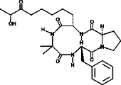 Dihydrochlamydocin