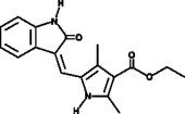 VEGFR2 Kinase Inhibitor I