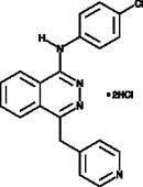 Vatalanib (hydro<wbr>chloride)