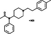 4'-methyl Acetyl fentanyl (hydro<wbr/>chloride)
