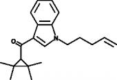 XLR11 N-<wbr/>(4-<wbr/>pentenyl) analog