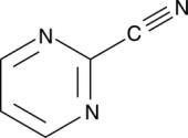 2-<wbr/>cyano-<wbr/>Pyrimidine
