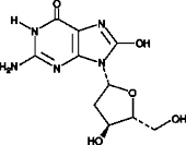 8-<wbr/>Hydroxy-<wbr/>2'-<wbr/>deoxyguanosine