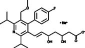Cerivastatin (sodium salt)