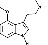 4-<wbr/>methoxy DMT