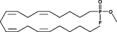 Methyl Arachidonyl Fluoro<wbr/>phosphonate