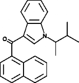 JWH 018 N-<wbr/>(1,2-<wbr/>dimethylpropyl) isomer