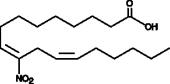 10-<wbr/>Nitrolinoleate
