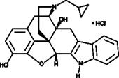Naltrindole (hydro<wbr>chloride)