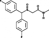 N-methyl-4,4-<wbr/>difluoro Modafinil