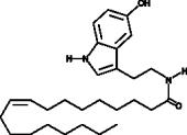 Oleoyl Serotonin
