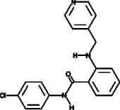 VEGFR Tyrosine Kinase Inhibitor II