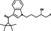 XLR11 N-(4-hydroxy<wbr/>pentyl) metabolite (CRM)
