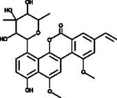 Chrysomycin A