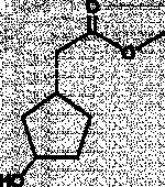 (1R,3S)-<wbr/>3-<wbr/>Hydroxycyclopentane acetic acid methyl ester