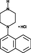 1-<wbr/>(1-Naphthyl)<wbr/>piperazine (hydro<wbr/>chloride)