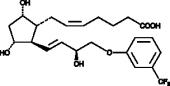 15(S)-<wbr/>Fluprostenol