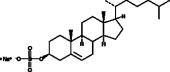 Cholesterol Sulfate (sodium salt)