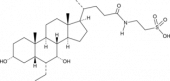 Tauro-<wbr/>Obeticholic Acid