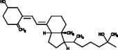 25-<wbr/>hydroxy Vitamin D<sub>3</sub>