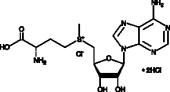 S-<wbr/>(5'-<wbr/>Adenosyl)-<wbr/>L-<wbr/>methionine chloride (hydro<wbr>chloride)