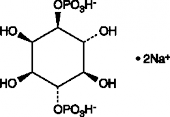 D-<wbr/><em>myo</em>-<wbr/>Inositol-<wbr/>1,4-<wbr/>diphosphate (sodium salt)