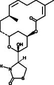 16-<em>epi</em> Latrunculin B