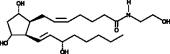 8-<wbr/><em>iso</em> Prostaglandin F<sub>2?</sub> Ethanolamide