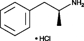 D-<wbr/>Amphetamine (hydro<wbr>chloride) (exempt preparation)