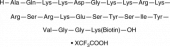 Histone H2B-biotin (21-41) (trifluoro<wbr/>acetate salt)