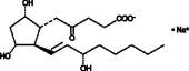 2,3-<wbr/>dinor-<wbr/>6-<wbr/>keto Prostaglandin F<sub>1α</sub> (sodium salt)
