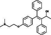 ?-hydroxy Tamoxifen