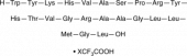 Neuro<wbr/>peptide W-23 (human) (trifluoro<wbr/>acetate salt)