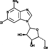 2-<wbr/>chloro-<wbr/>3-<wbr/>Deazaadenosine