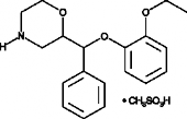 Reboxetine (mesylate)