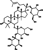 Ginsenoside Re