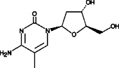 5-<wbr/>Methyl-<wbr/>2'-<wbr/>deoxycytidine